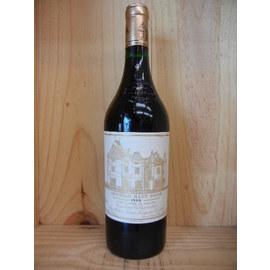 赤ワイン『CHオーブリオン1988年』