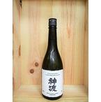 日本酒  神渡(みわたり) 純米吟醸 PETILLANT ペティアン (微発砲)720ml 【豊島屋】