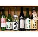 H/p『日本酒・焼酎 頒布会 小瓶  6本セット』(no23)【常温便・リユース箱指定】