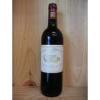 赤ワイン『CHマルゴー 1988年』