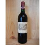 赤ワイン『CHラフィット・ロートシルト1988年』