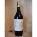 赤ワイン『CHオーブリオン1987年』